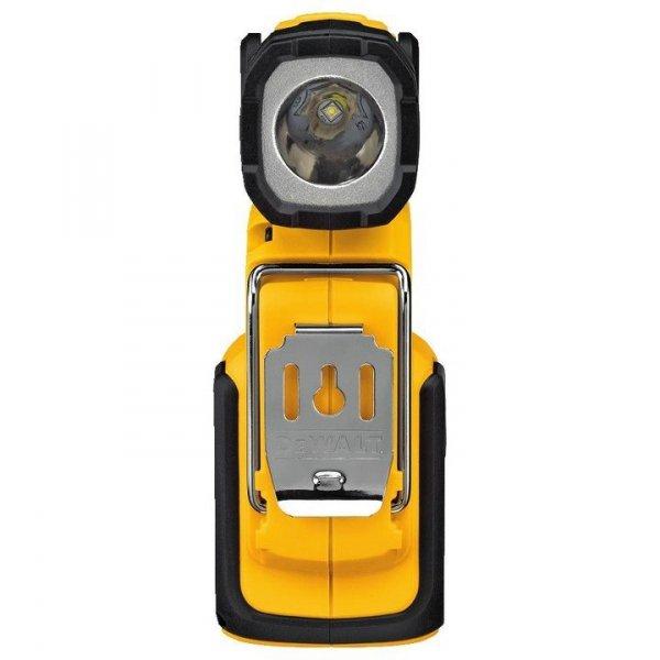 Magnetyczna lampa inspekcyjna LED DeWALT DCL044