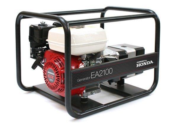 Agregat prądotwórczy Honda EA2100 2,1KW  95DB(A)