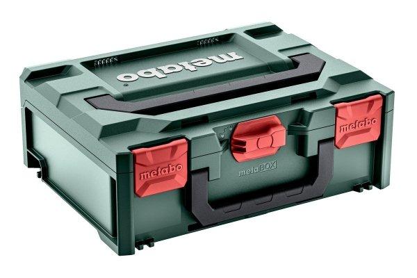 Zestaw 4 narzędzi combo Metabo 3x4.0Ah  SSD 200 SSW 300