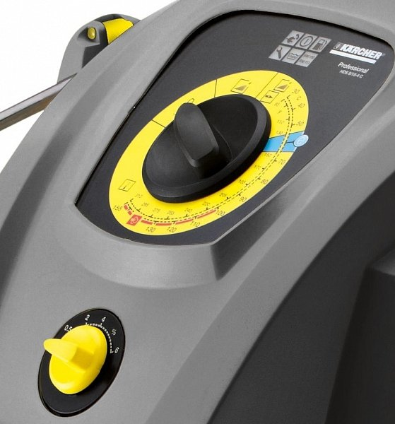 Myjka wysokociśnieniowa KARCHER  HDS 8/18-4 C CLASSIC EU