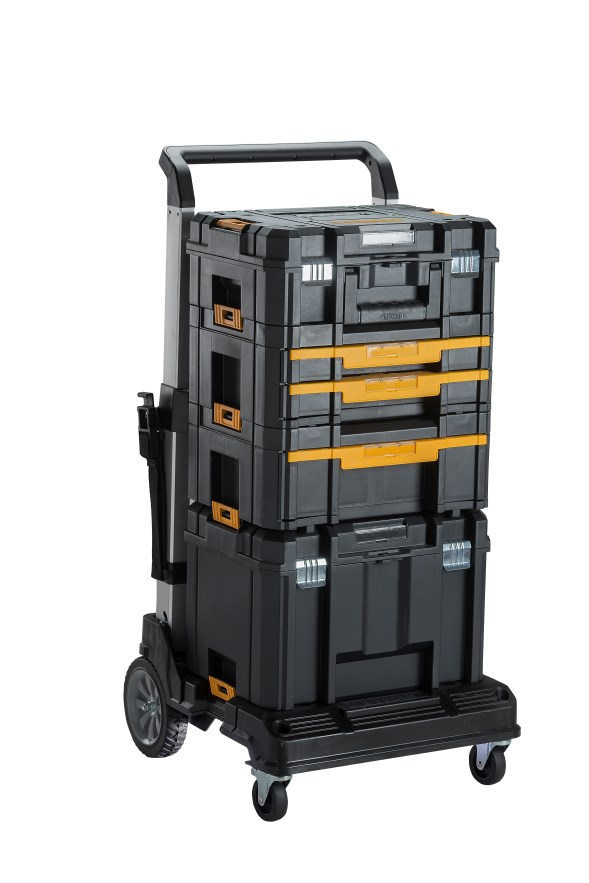 Wózek transportowy TSTAK DeWALT DWST1-71196