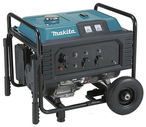 Agregat prądotwórczy Makita EG4550A   4,5kW