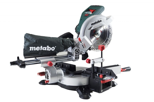 Ukośnica Metabo KGS 216 M 619260000