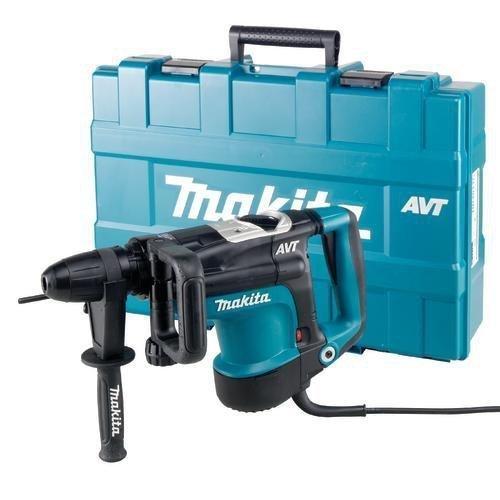 Młot obotowo-udarowy Makita HR4011C 1100W + zestaw dłut SDS-MAX