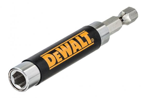 Zestaw Bitów DeWALT DT71511 + uchwyt magnetyczny 16szt.