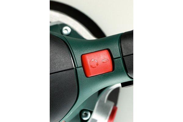 Szlifierka mimośrodowa Metabo SXE 450 TurboTec 600129000