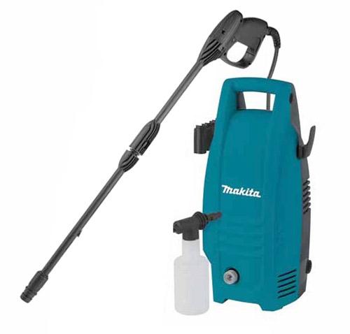 Myjka ciśnieniowa Makita HW 101 100bar/1300W/360l/min