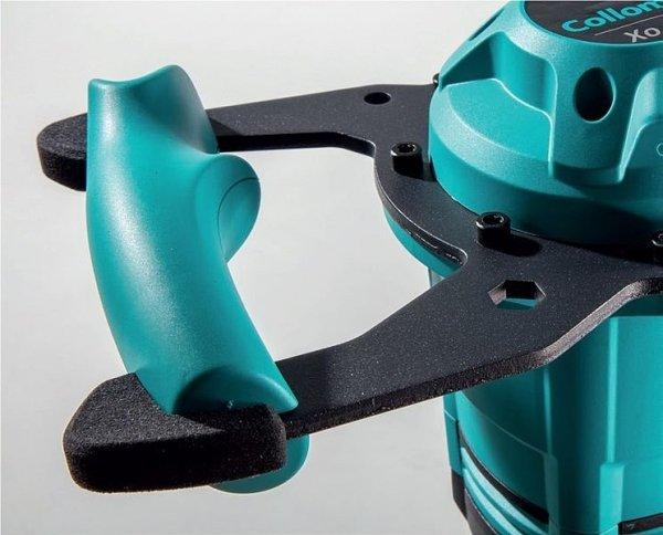 Mieszarka ręczna Collomix Xo 4 R HF z mieszadłem MK 140 CX25130