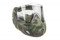 Maska ochronna MI-7 - Woodland