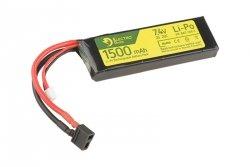 Akumulator LiPo 7,4V 1500mAh 20/40C T-connect (DEANS)