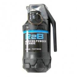 TAG Granat - R2Bm