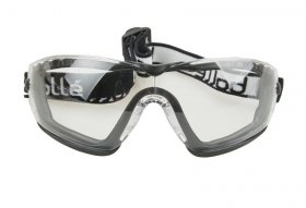 Okulary BOLLE COBRA-przezroczyste