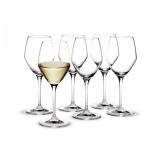 Holmegaard PERFECTION Kieliszki do Białego Wina 320 ml