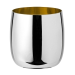 Stelton NORMAN FOSTER Stalowa Szklanka do Wina 200 ml