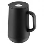 Wmf IMPULS Dzbanek Termiczny - Termos do Kawy, Herbaty 1 l Czarny