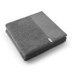 Eva Solo BATH Ręcznik do Rąk 50x100 cm Szary