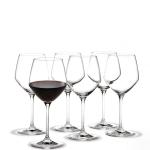 Holmegaard PERFECTION Kieliszki do Czerwonego Wina 430 ml