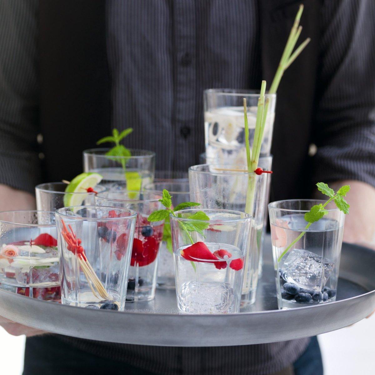 rosendahl grand cru szklanki do wody 220 ml 6 szt szklanki do wody szklanki i dzbanki. Black Bedroom Furniture Sets. Home Design Ideas