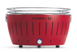 LotusGrill® XL Grill Bezdymny - MALINA