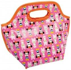 Zak! design Lunch Bag dla Dzieci - Myszka Minnie, Disney