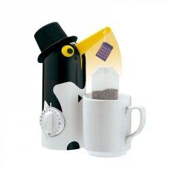 Kuchenprofi TEA-BOY Timer - Zaparzacz do Herbaty - Pingwin
