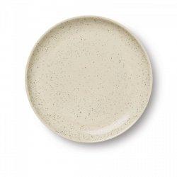 Rosendahl GRAND CRU SENSE Talerz Plaski 22 cm Beżowy - Sand