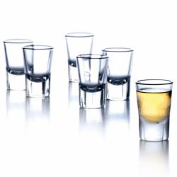 Rosendahl GRAND CRU Kieliszki do Wódki i Likierów 40 ml