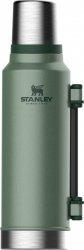 Stanley LEGENDARY CLASSIC Termos Podróżny 1,4 l Zielony