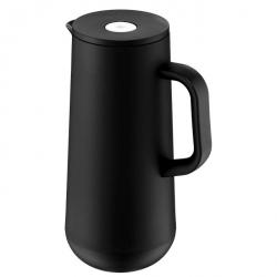 Wmf IMPULS Dzbanek Termiczny Wysoki - Termos do Kawy, Herbaty 1 l Czarny