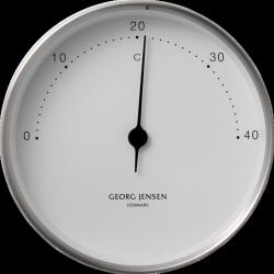 Georg Jensen KOPPEL Termometr 10 cm