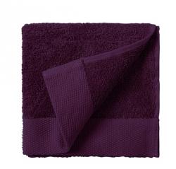 SÖDAHL - COMFORT Ręcznik Łazienkowy 40x60 cm Fioletowy