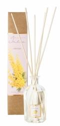 Lacrosse LE JARDIN DE JULIE Dyfuzor Zapachowy z Patyczkami 150 ml MIMOSA - Kwiat Mimoza