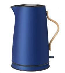Stelton EMMA Czajnik Elektryczny 1,2 l - Granatowy