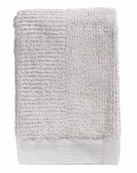 ZONE Denmark CLASSIC Ręcznik 140x70 cm Szary Soft Grey