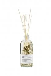 Meraki HOME Dyfuzor Zapachowy z Patyczkami 240 ml - Verbena