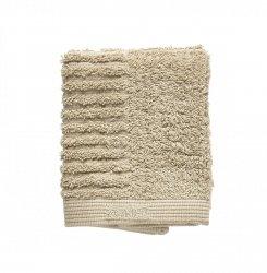ZONE Denmark CLASSIC Ręcznik 30x30 cm Warm Sand