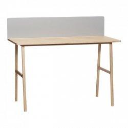 Hübsch DESK Biurko - Stół do Pracy z Tablicą Magnetyczną