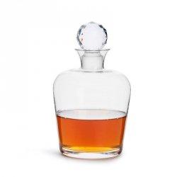 Sagaform CLUB Karafka do Alkoholu z Kryształowym Korkiem
