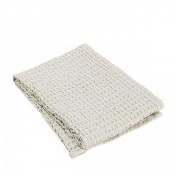 Blomus CARO Ręcznik Łazienkowy 50x100 cm Moonbeam