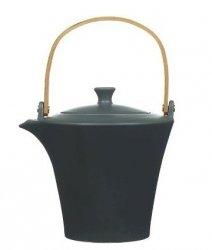 Blomsterbergs TEA Dzbanek do Herbaty 1 l Ciemnoszary