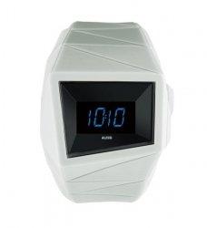 Alessi DAYTIMER Zegarek - Biały