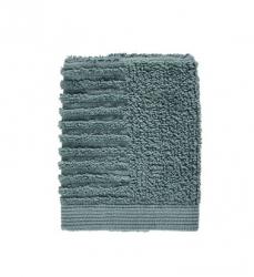 ZONE Denmark CLASSIC Ręcznik 30x30 cm Turkusowy Cameo