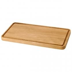 Stelton SIXTUS Deska do Krojenia z Drewna Dębowego