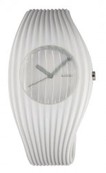 Alessi GROW Zegarek - Biały