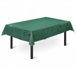 Rosendahl NATALE Obrus Świąteczny 150x220 cm Zielony