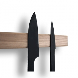 NUR Design Studio JOVI Magnetyczna Listwa na Noże - Dąb Naturalny