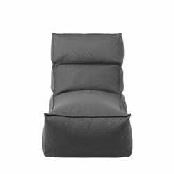 Blomus STAY Leżanka Lounger - Antracytowa Coal