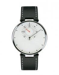 Alessi TANTO X CAMBIARE Zegarek Męski Klasyczny - Czarny