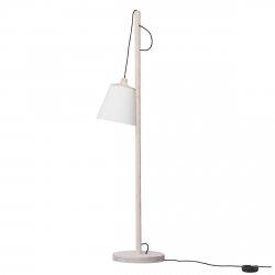 Muuto PULL Lampa Podłogowa - Naturalny Dąb