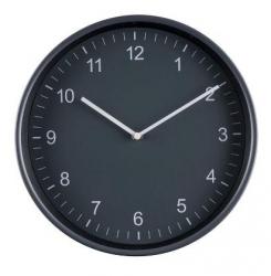 Scandinavia LIVING Zegar Ścienny 30 cm Szary